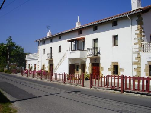 Hotel Iturritxo Landetxea