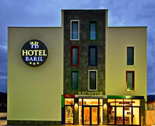 . Hotel Baril