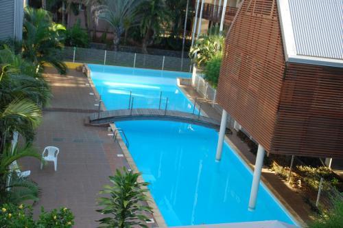 . Appartement Meublé de Tourisme