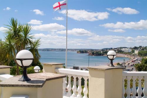 The Heritage Hotel, Torquay