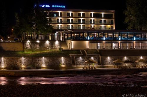 . Hotel Berane