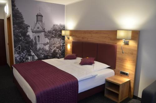 . Hotel Touric