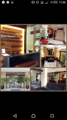 East Square Inn