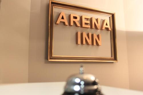 Hotel Arena Inn - Berlin Mitte impression