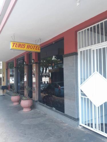 Foto de Turis Hotel