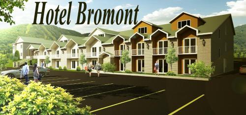 __{offers.Best_flights}__ Hotel Bromont