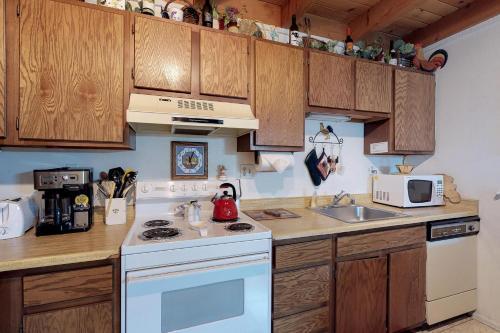 Treehouse 208 - Silverthorne, CO 80497
