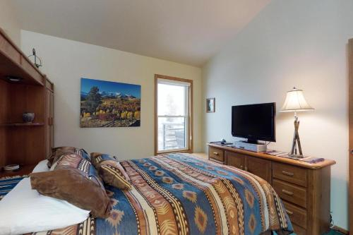 Buffalo Village 402 - Silverthorne, CO 80497