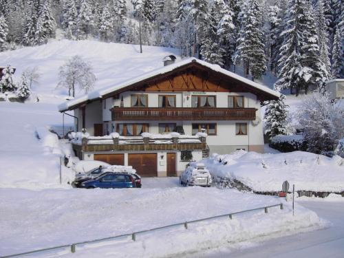 Pension Seeberger - Wald am Arlberg