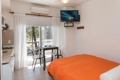 Фото отеля Colina Blanca Apart