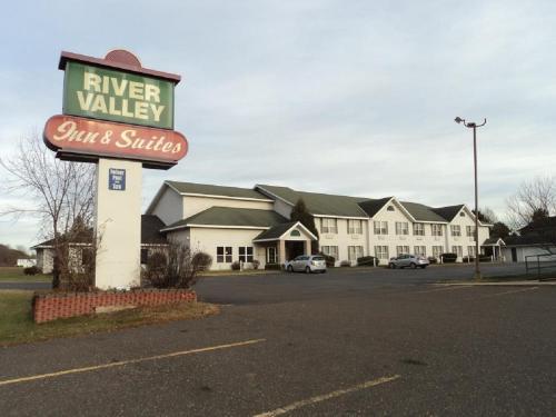 Фото отеля River Valley Inn & Suites