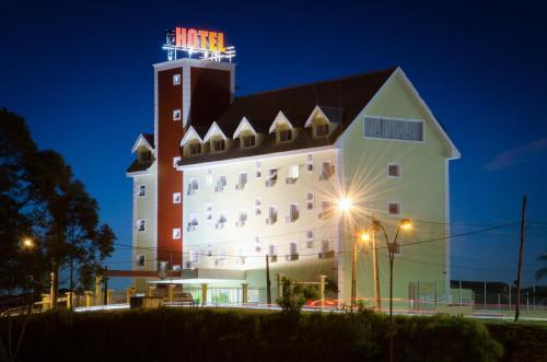 Foto de Godoy Palace Hotel Ltda Me
