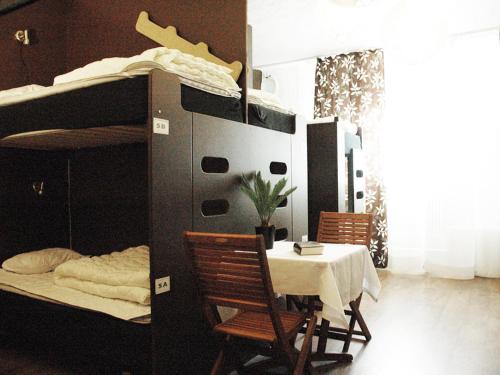 Skanstulls Hostel photo 5