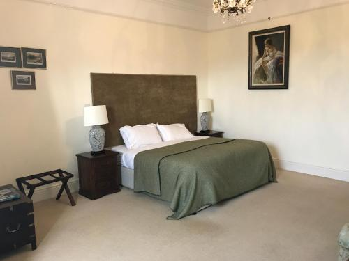 Deluxe Δίκλινο Δωμάτιο με Μπανιέρα (Deluxe Double Room with Bath)