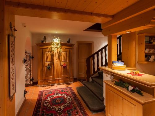 Pension Kilian - Accommodation - Lech