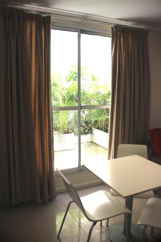 HotelArenales Apart Hotel