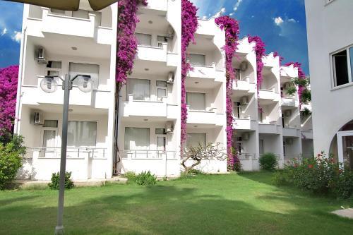 Mersin Sultasa Hotel tatil