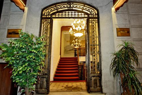 Istanbul Atik Palas Hotel