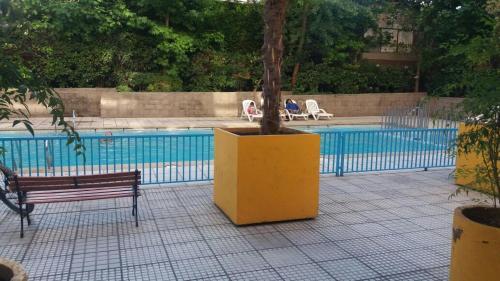 Hotel Amoblados Victor Fenolio