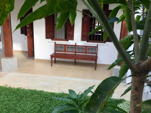 Nature�s Lodge   Galle
