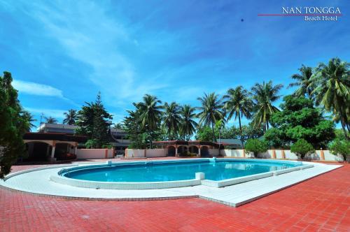 Nan Tongga Beach Hotel, Pariaman