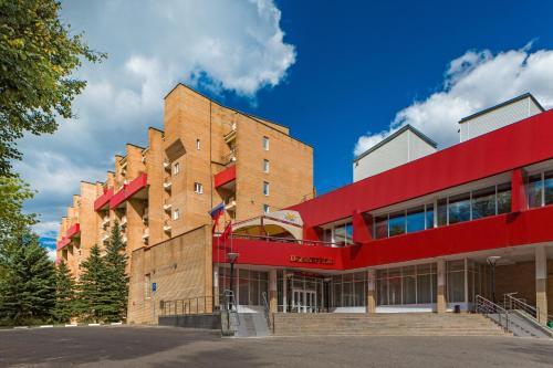 Planernoye Hotel - Photo 5 of 60