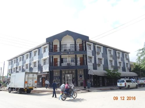Hiddig Hotel
