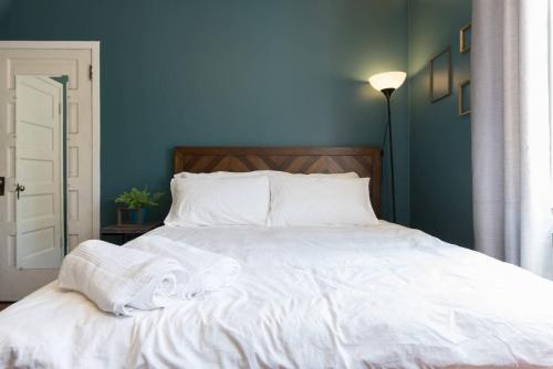 The Victorian Guest Suite 9.6 - Los Angeles, CA 90007
