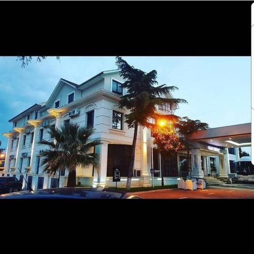 Фото отеля Univers Resort