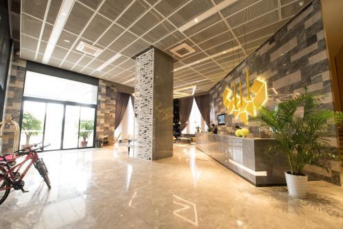 . Yahe Hotel Liuzhou