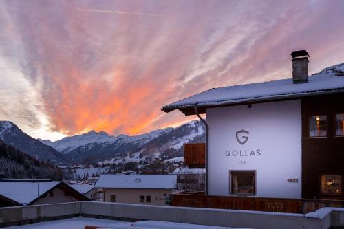 Фото отеля Haus Gollas