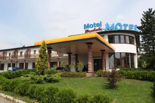 __{offers.Best_flights}__ Motel DRABEK