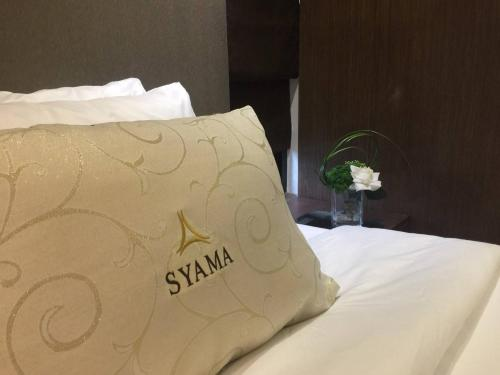 Syama Suites photo 10