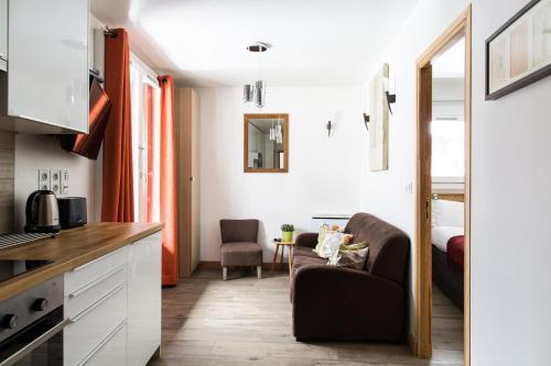 Appartement Iris Chamonix