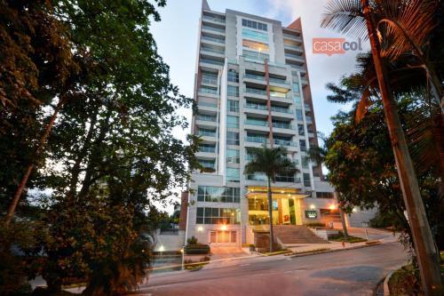 Hotel Blux Apartamentos Medellin
