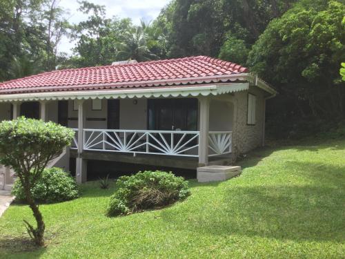 Prospect Road, Sauteurs, Grenada.