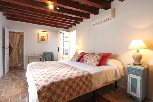 Double or Twin Room Hotel La Casa del Califa 24