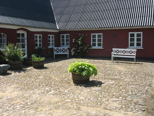 Drivvejens B&B, Pension in Gredstedbro bei Ribe