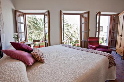 Superior Double or Twin Room Hotel La Casa del Califa 15