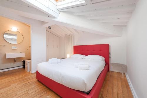 Duomo Luxury Loft, 50123 Florenz