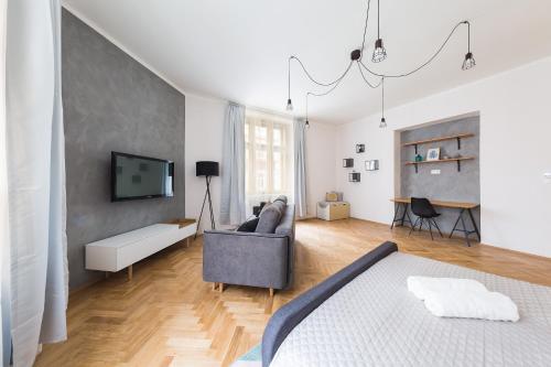 Boris' Apartments City centre