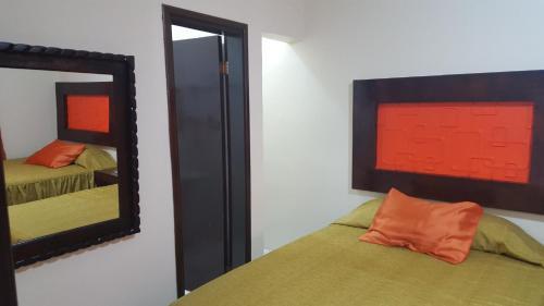 Hotel Baruch szoba-fotók