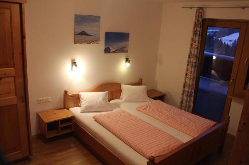 Pension Luzenberg - Hotel - Auffach