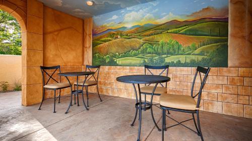 Best Western Dry Creek Inn - Healdsburg, CA CA 95448