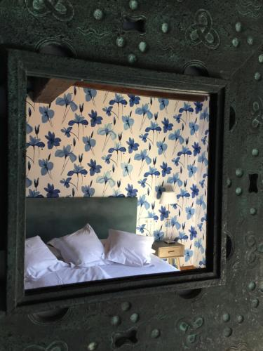 Deluxe Double Room with Terrace - single occupancy De Aldaca Rural 9