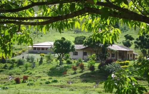 Foto de Pousada Fazenda Polyanna