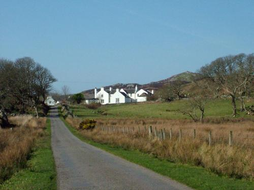 The Colonsay Hotel - Isle Of Colonsay