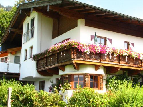Appartement Lotte Brixen im Thale