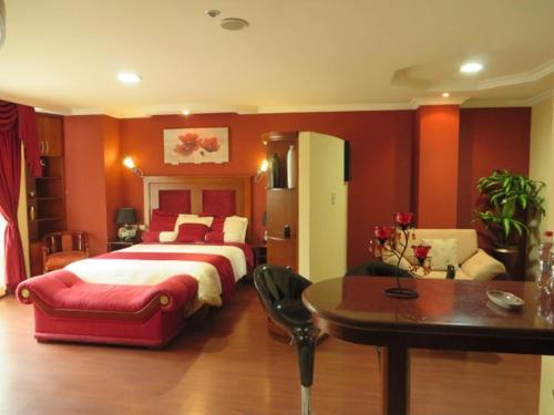 Hotel Floys Internacional, Loja