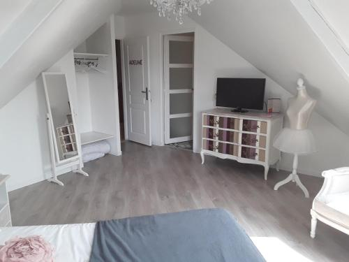 la maison d 39 isabelle chambre d 39 h tes 2 impasse du. Black Bedroom Furniture Sets. Home Design Ideas
